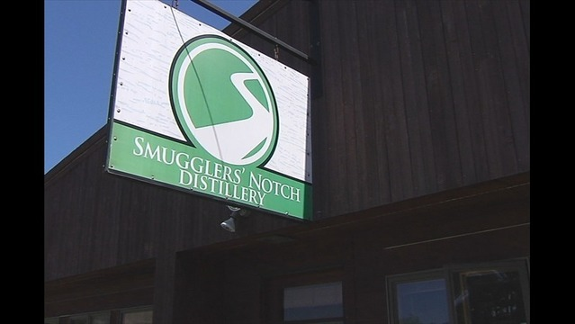 What's on Tap? Smugglers' Notch Distillery