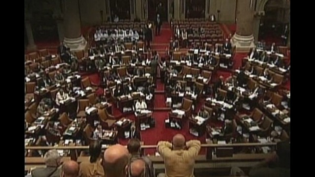 State Assembly passes five gun control bills