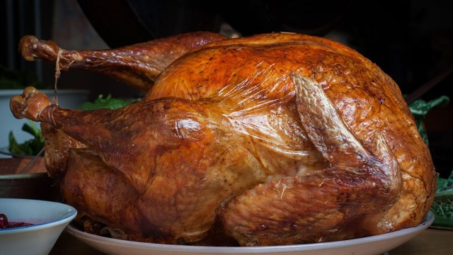 Chittenden Emergency Food Shelf Asking for Turkey Donations for Those in Need