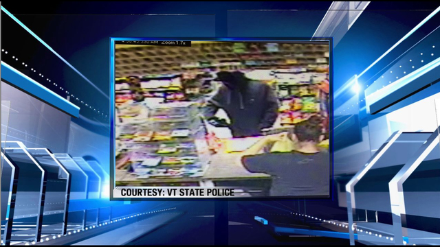 Police: Armed Robbery in Swanton Vermont