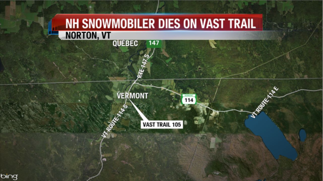 VSP: Investigation Into the Death of a New Hampshire Man