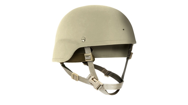 Vermont Company Wins US Army Contract For Lightweight Combat Helmet