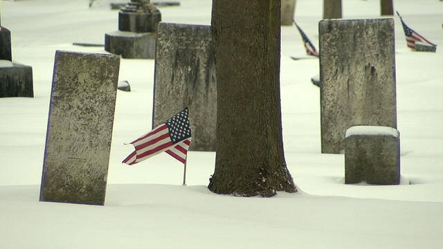 Preserving History: Volunteers Wanted for Cemetery Restoration in Burlington