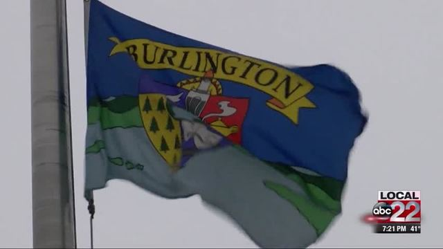 City of Burlington Launches Competition to Design a new City Flag