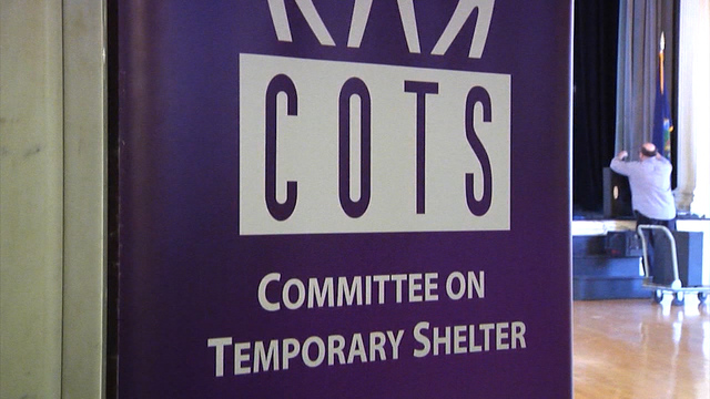 New COTS Daystation to Open Monday