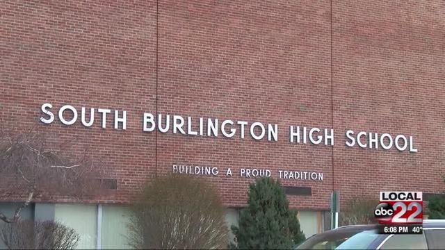 Committee Announces Mascot Suggestions for South Burlington School District.