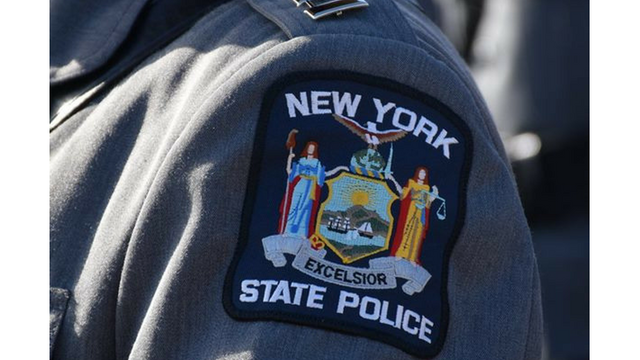 NYSP investigating fatal tractor trailer pedestrian crash on I-87
