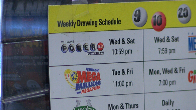 $1 million Powerball winning ticket sold in Nebraska