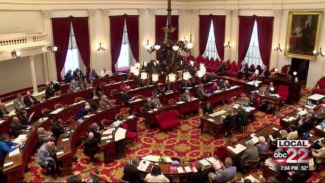 Session Ends; Budget Issues Remain