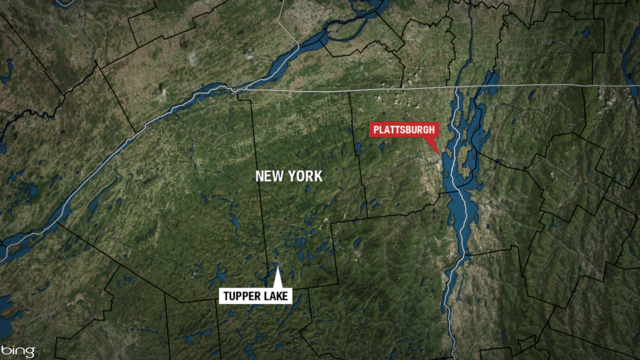 New York State Police:  Couple Found Dead Outside of Tupper Lake Home