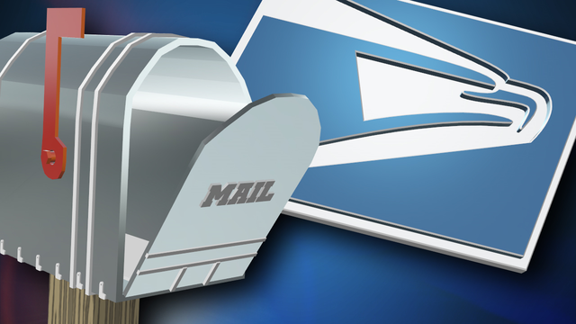 United States Postal Service Launches Mail Tracking Program