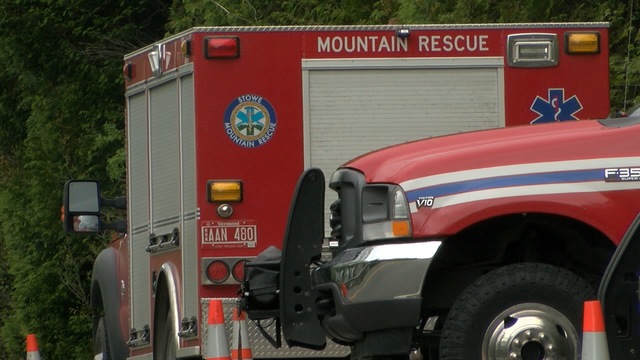 Crews Prepare for Recovery Mission at Mt. Pisgah