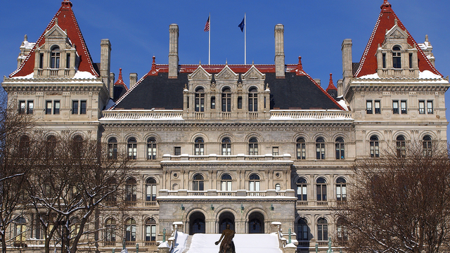 New York Senate Passes Bill Creating New Grant for Communities Impacted by Flood Damage