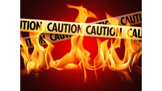 VSP Investigating House Fire as Arson