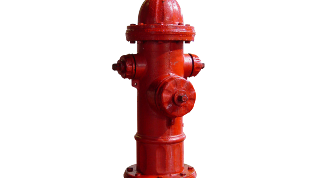 Berlin Residents: Yearly Hydrant Flushing Happening in June