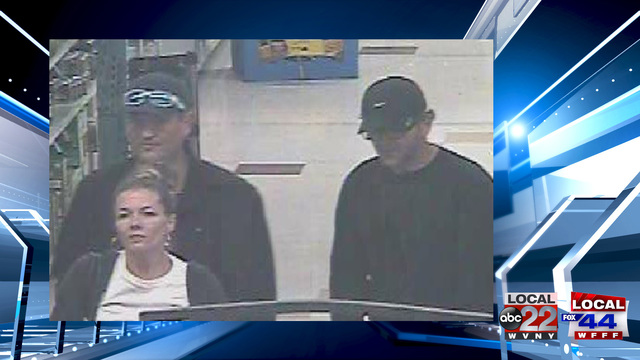 Vermont State Police Searching for 3 Suspect who Reportedly Stole Items From Rutland Grocery Store
