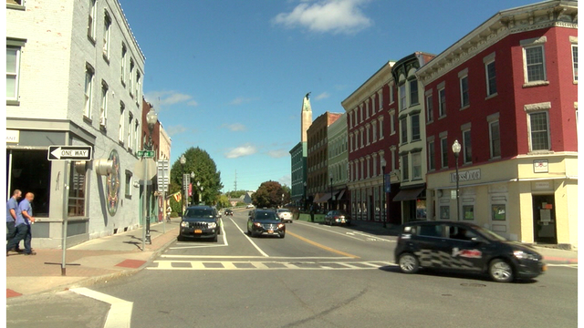 Where the $10 Million for the City Of Plattsburgh's Downtown Revitalization Initiative is Going