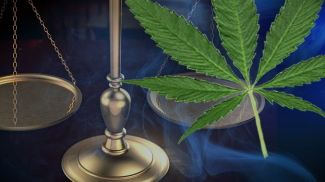 Pot Decriminalization Bill Heads to New Hampshire Governor