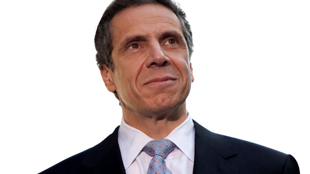 Cuomo Announces Climate and Jobs Initiative Partnership With Cornell University