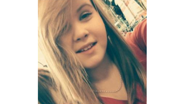 UPDATE: 13-Year Old Girl Missing from Barton Found Safe