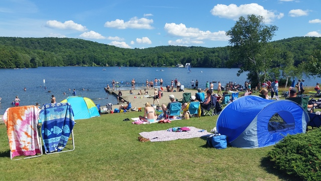 Vermont State Parks, Uber Team Up to Get People Outdoors
