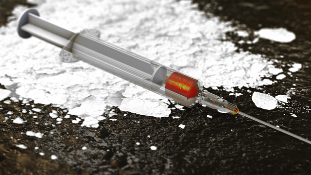 New York Senate Takes Action Against Heroin, Opioid addiction