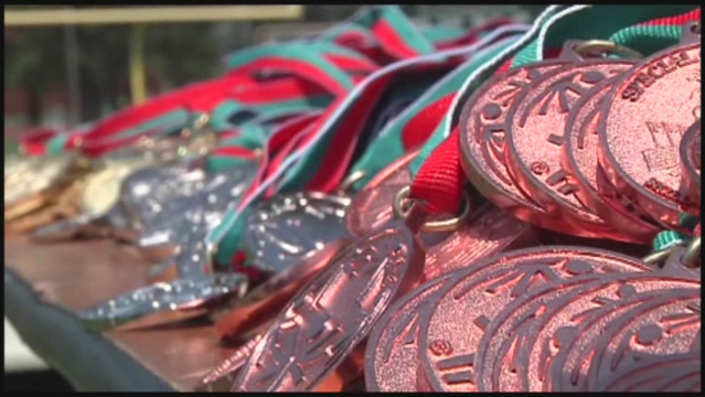 The New York State Special Olympics Summer Games Set to Begin