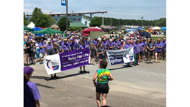 Organizers Tout a Successful 2017 Chittenden County Relay for Life