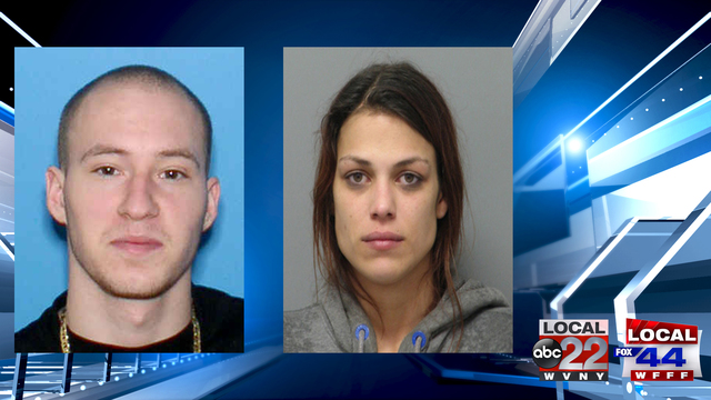 Burlington Police: Pair Charged With Assault