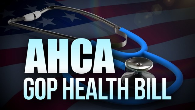 Local Lawmakers React to GOP Healthcare Bill Announcement