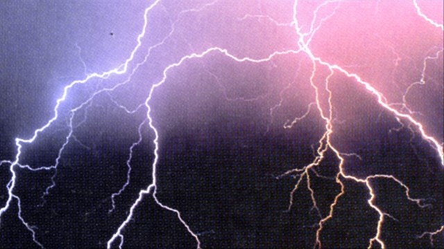 GMP Preparing for Thunderstorm Damage and Outages