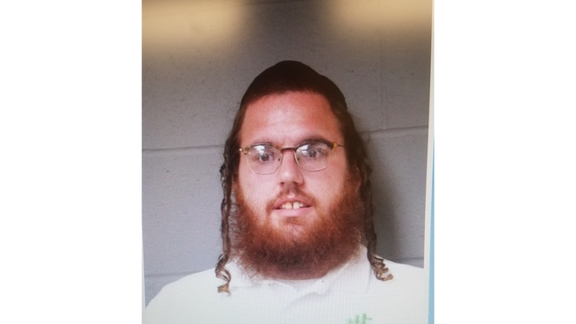 Vermont State Police: Hersh Leibler, Monsey, NY