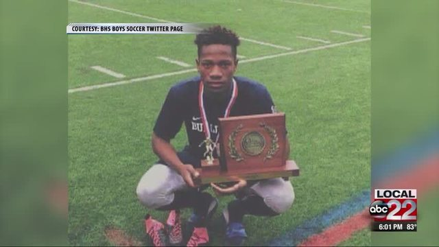 Support Services for Family of Burlington Teen Who Drowned on Lake Champlain