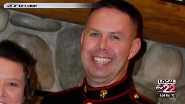 Marine from Jacksonville, Florida, among 16 killed in military plane crash