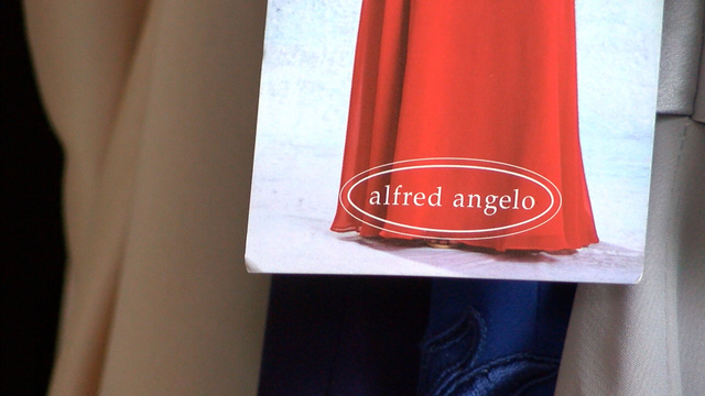 Brides Scramble For Dresses And Information After Alfred Angelo Stores Close Abruptly