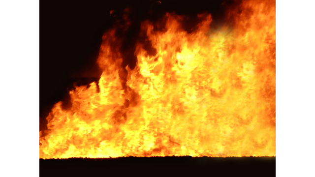 Two Fires Cause Major Damage Tuesday Night