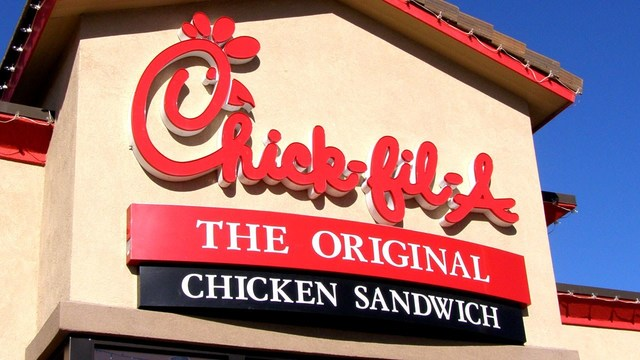 Chick-Fil-A tests new 'Family Style Meals' in 3 cities
