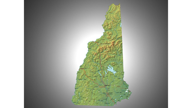 12-year-old girl struck, killed by boat on New Hampshire lake