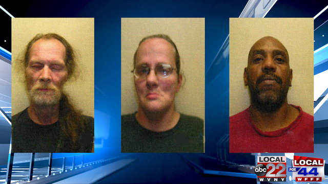 Vermont: Three Arrested After Police Find 205 Bags of Heroin During Drug Bust