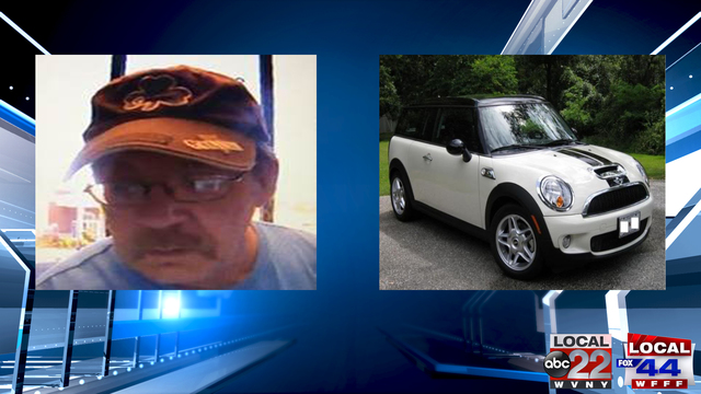 Vermont State Police: Randal Gebo Spotted in Oklahoma and Wyoming