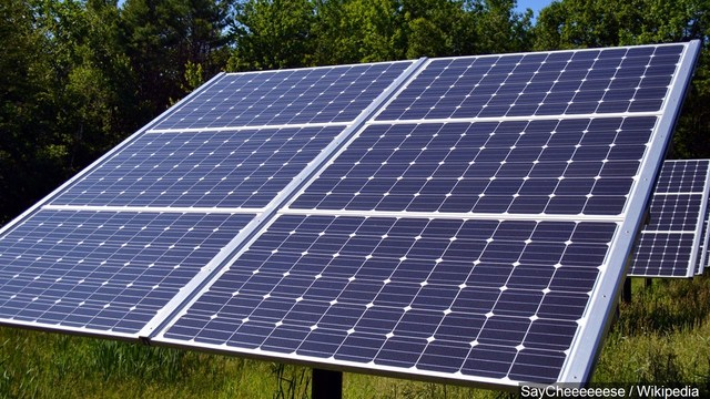 PUC Denies Mount Philo Solar Project