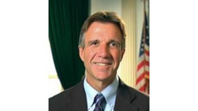 Vermont Governor Requests Federal Disaster Funds