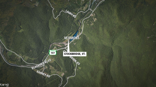 Vermont State Police: Stockbridge Man Dies From Possible Electrocution