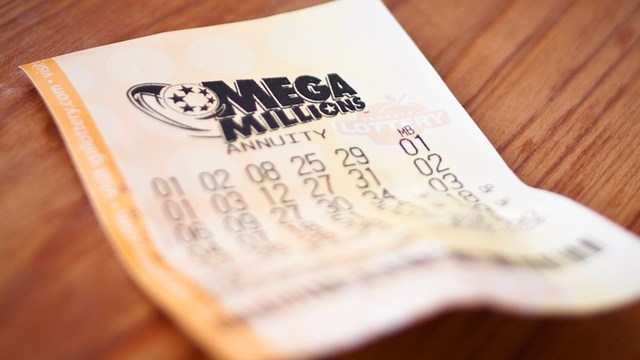 Friday's Mega Millions Jackpot Swells To $323 Million