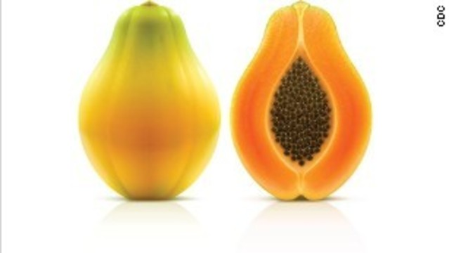 Papayas Linked to Salmonella Recalled in New York