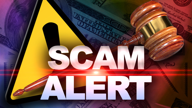 Vermont State Police Warn About Internet Scam