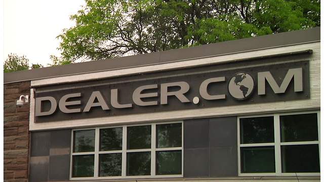 Dealer.com Lays Off 45 Employees