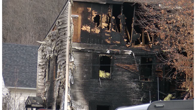 Vermont Man Pleads Guilty to Arson, Robbery Charges After Deadly 2015 Fire