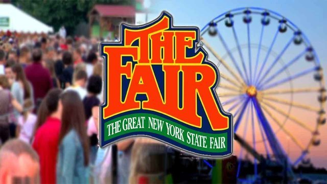 New York State Fair Breaks All-Time, Single-Day Record