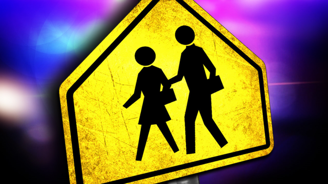 Newport Police: Elementary Student Offered Ride by Suspicious Stranger